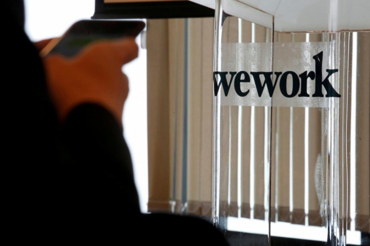 wework expands in southeast asia via singapore