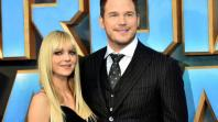 Chris Pratt and Anna Faris announce end of eight-year marriage