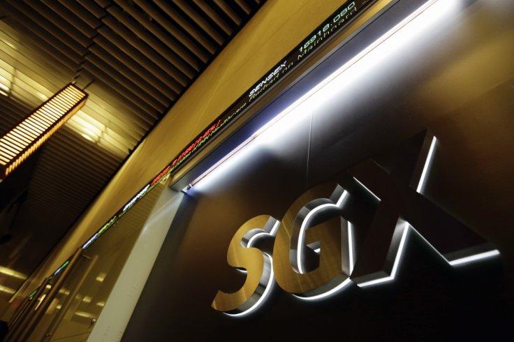 Forex trading platform singapore