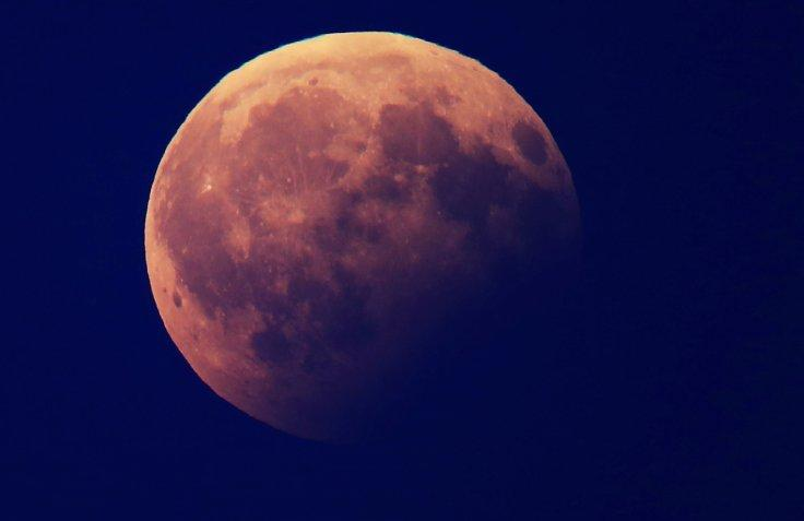 blood moon eclipse germany - photo #8