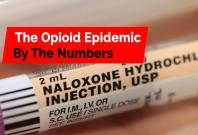 The opioid epidemic: About 142 Americans die everyday