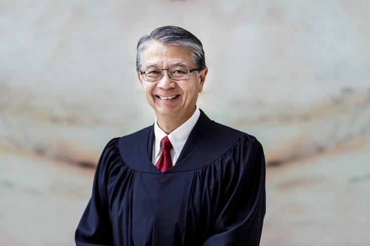 Justice Lee Seiu Kin