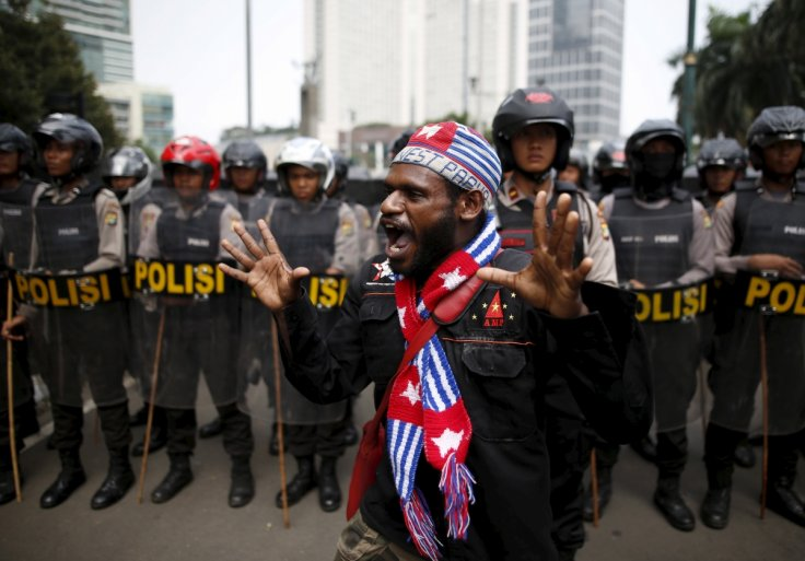 West Papua leaders demand UN-mandated referendum to correct 'mistake' of 1969