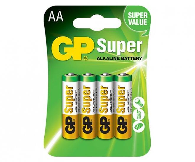 GP Batteries International
