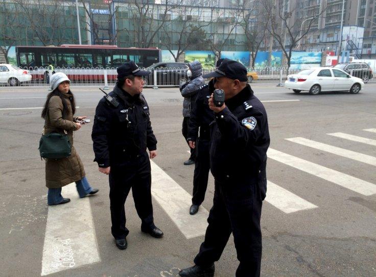 China ponzi scheme arrests expose overheated P2P finance market