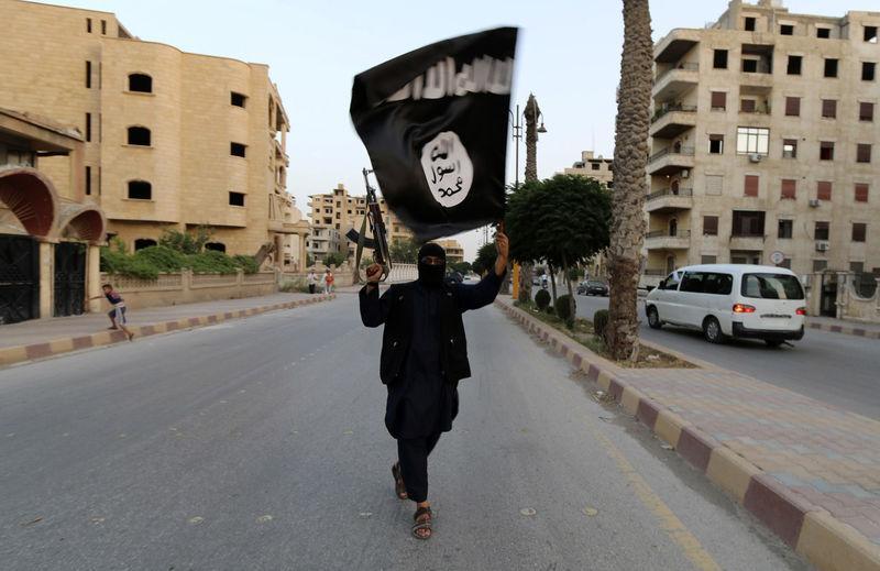 Turkey says will begin repatriation of Islamic State prisoners on Monday - Anadolu
