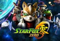 star fox zero on sale