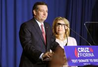 Ted Cruz quits race as Trump crushes rivals in Indiana
