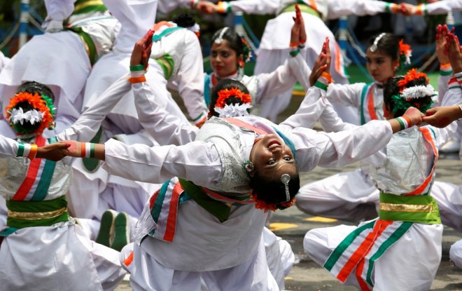India's 70th Independence Day