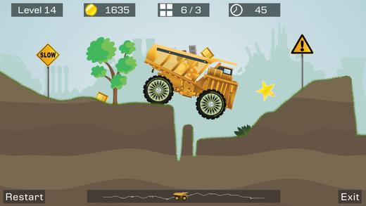 big truck for ios