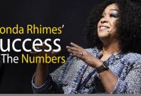 Shonda Rhimes Success By The Numbers