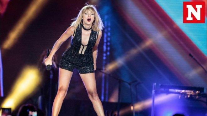 Taylor Swift wins groping case against former DJ, gets $1 for damages