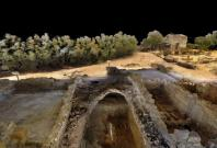 Sicilys largest roman villa successfully excavated for the first time