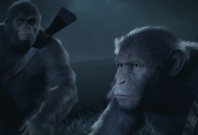 Planet of the Apes: Last Frontier announcement trailer