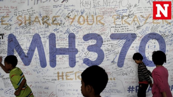 MH370 found? Satellite images capture probably man-made objects of missing plane in sea