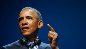 Barack Obamas Charlottesville response becomes most-liked tweet ever