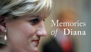 Where were you when you heard Princess Diana had died?