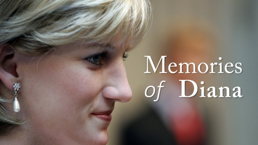 Where were you when you heard Princess Diana had died?
