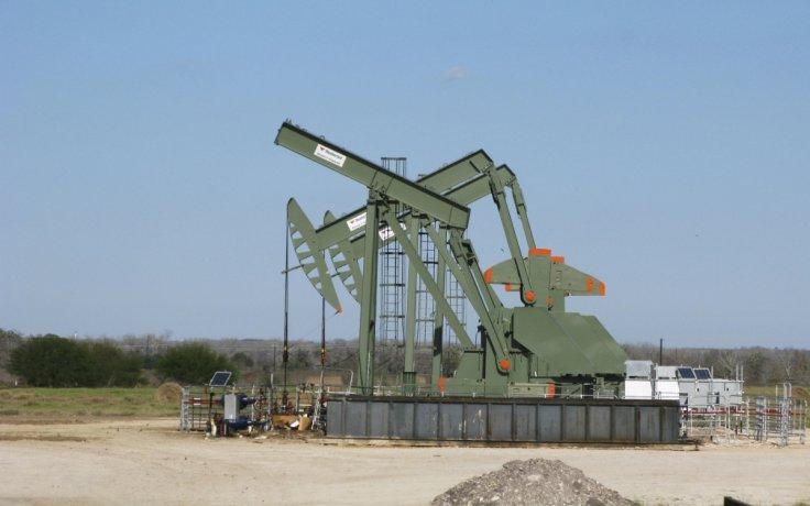 US shale oil future