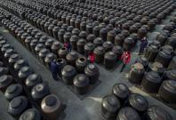 china manufacturing activity slows