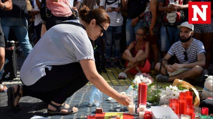 Who are the victims of the Barcelona terrorist attack?