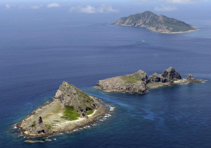 East China Sea: Japan bolsters military near dispute Senkaku islands