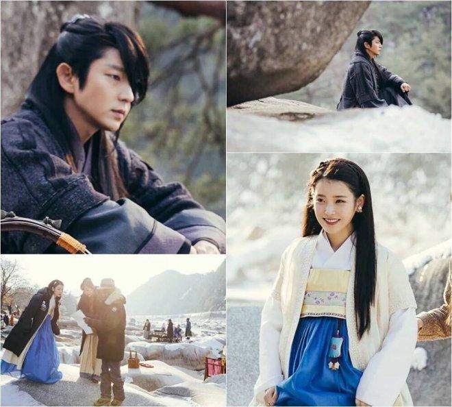 Scarlet Heart: Goryeo