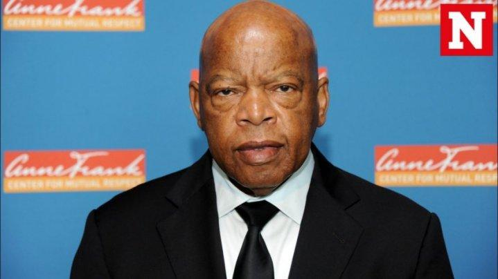 Who is John Lewis?