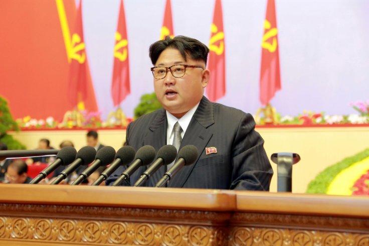 N.Korea leader Kim vows nuclear restraint