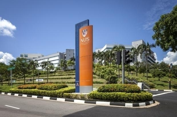 national university of singapore dominates startup ecosystem