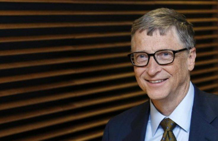 bill gates support memphis meats startup