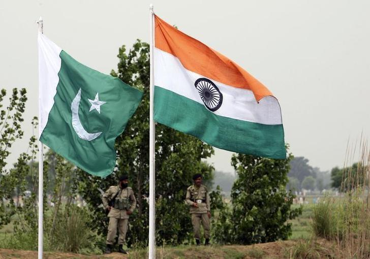 india and pakistan hit by cybersecurity attack
