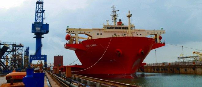 ASL Marine Holdings