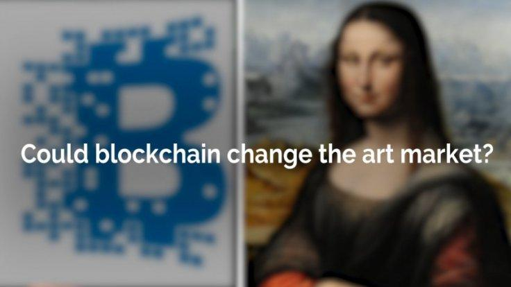 Why artists and art collectors love blockchain technology
