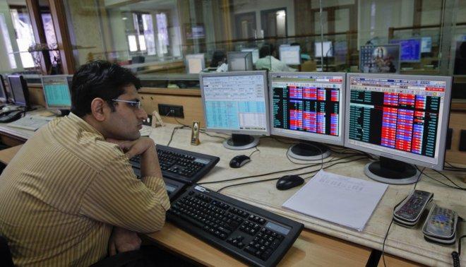 india trader