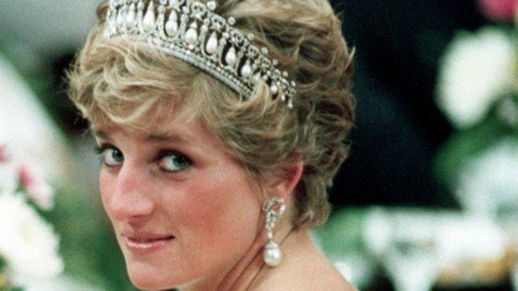 Firefighter reveals Princess Dianas last words