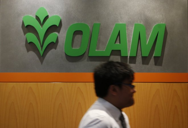 Olam International Q1 net profit surges more than 200 percent