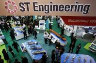 Singapore Technology (ST) Engineering