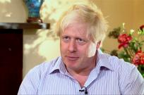 Boris Johnson: North Korea Nuclear Test Is Reckless