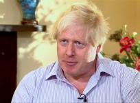 Boris Johnson: North Korea Nuclear Test Is Reckless