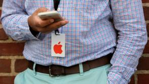 apple iphone security tips