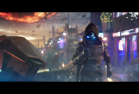 Destiny 2 live action launch trailer - New legends will rise