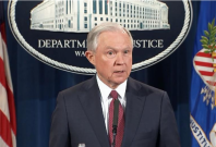 Jeff Sessions announces Trump administration is rescinding DACA