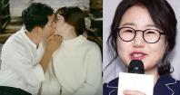 SongSong couple and Kim Eun-sook