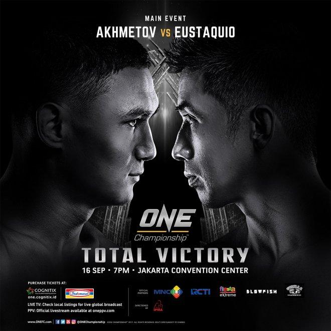 One: Total Victory