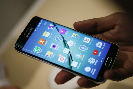 samsung galaxy s6 edge android nougat update