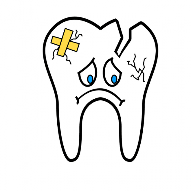 Aspirin, most effective in treating tooth decay?