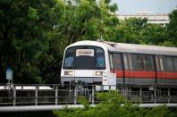 e-payment system for public transport in singapore