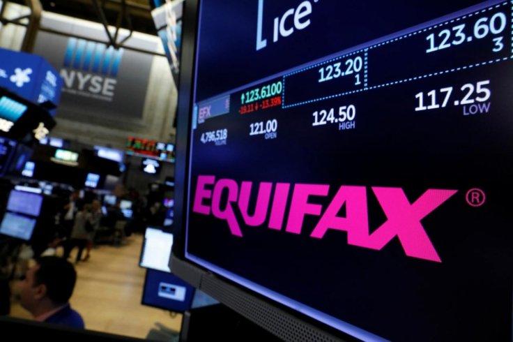 equifax data breach hackers