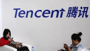 tencent, alibaba new music rights deal